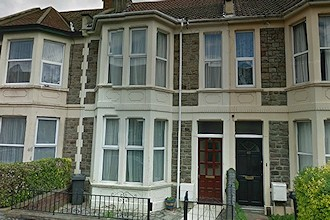Student accommodation - 38 Seymour Avenue, Bristol BS7 9HN