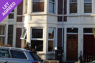 Student accommodation - 75 Dongola Road, Bristol BS7 9HW