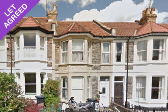 Student accommodation - 87 Dongola Road, Bristol BS7 9HW