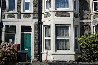 Student accommodation - 98 Brynland Avenue, Bristol BS7 9DX